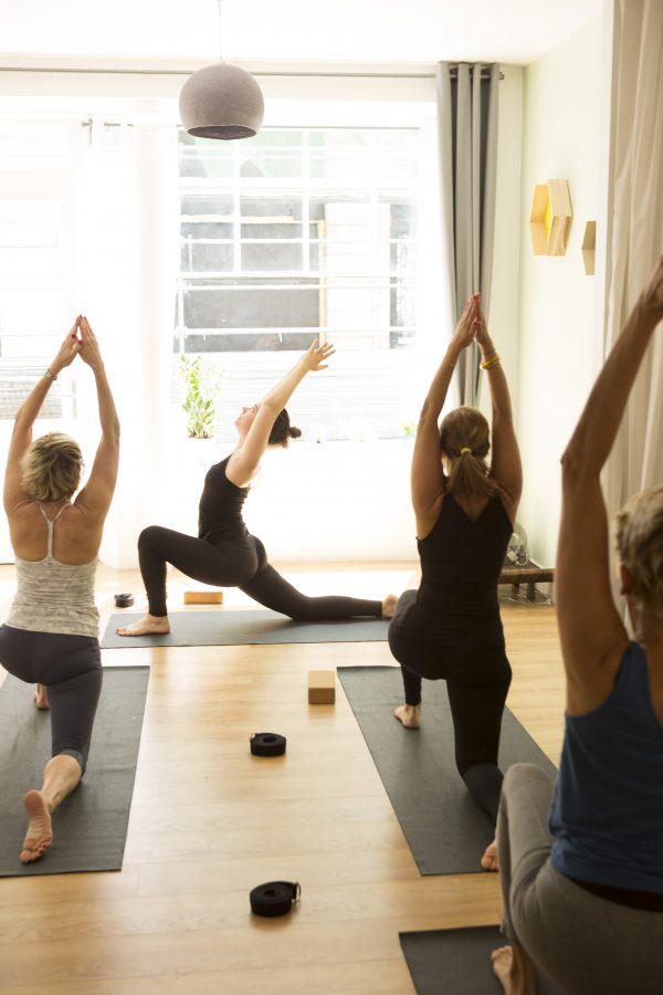 emma paris, yoga, paris 8, vinyasa
