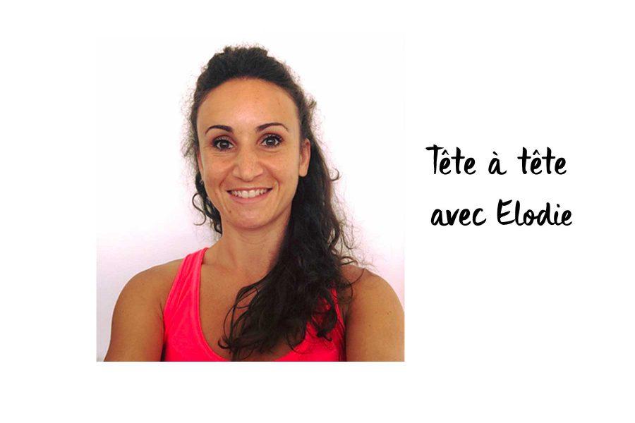 Elodie Pilates professeur Emma Paris Interview