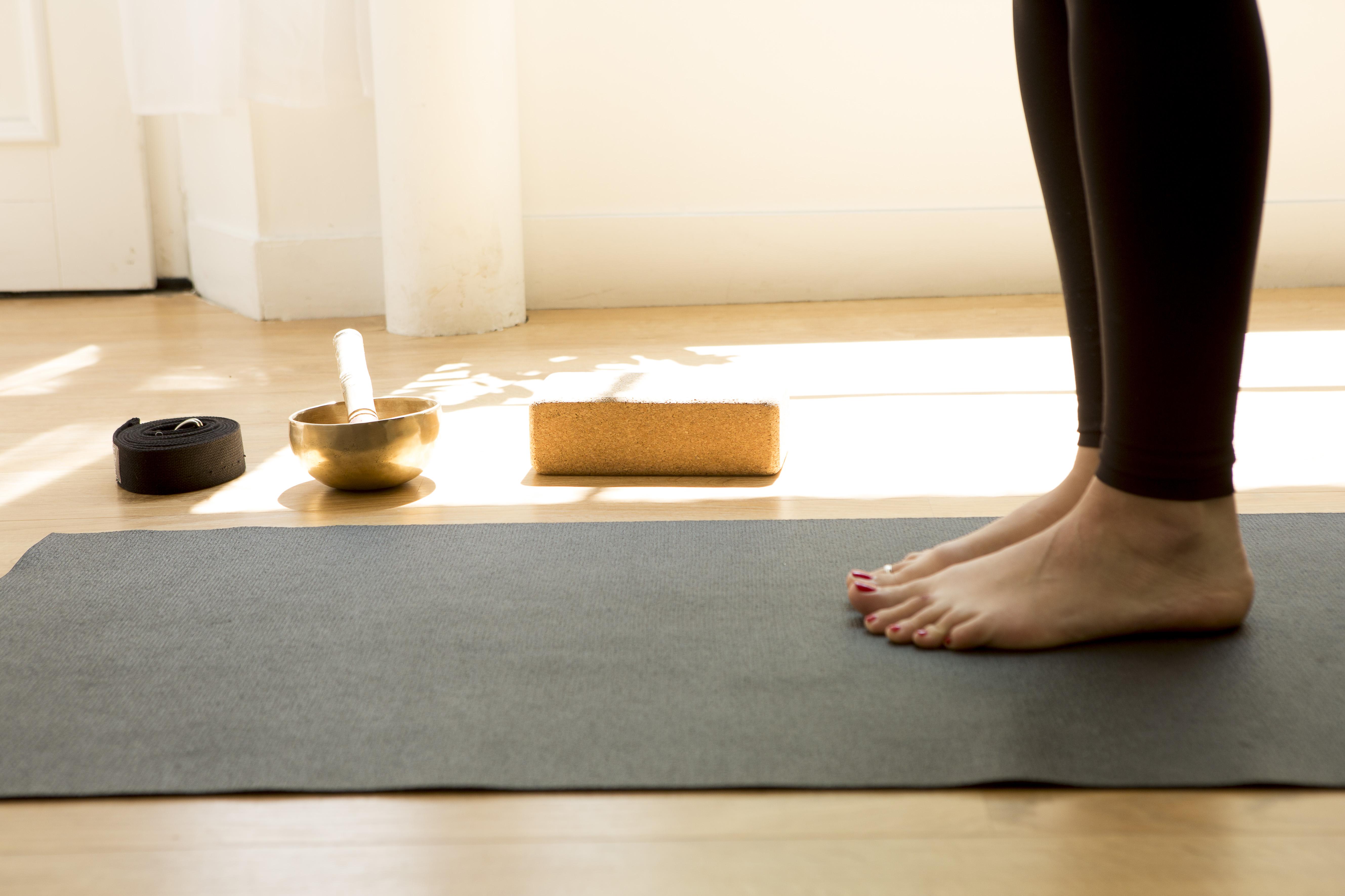 Lieu coccon pilates yoga ateliers developpement personnel bien être paris 8 paris 17