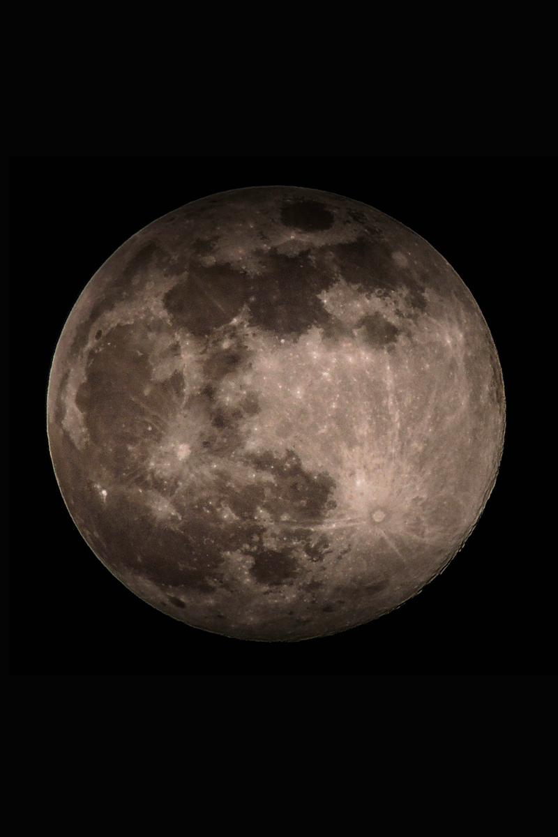 Pleine lune Yoga Nidra